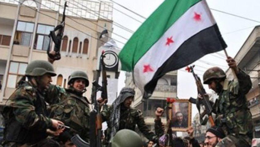 ثوار سوريا يقطعون طريق إمداد قوات الأسد بحلب