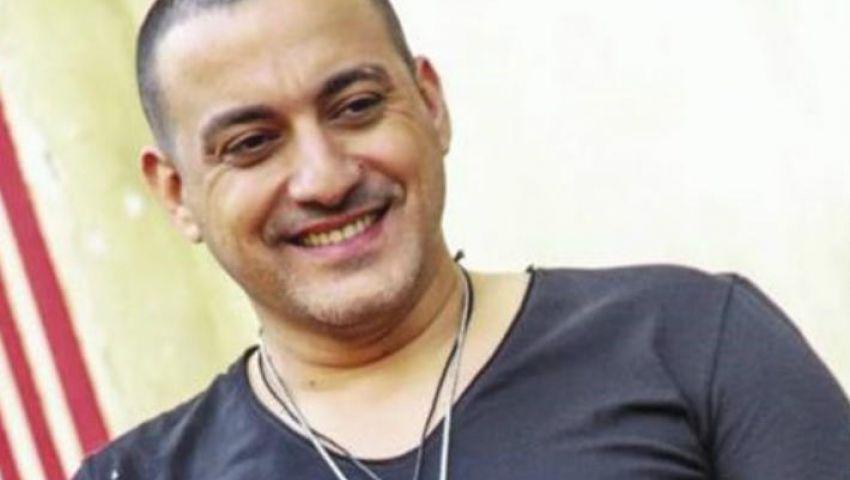 محمد دياب: بحب أدوار الشر.. وبلاقي نفسي فيها