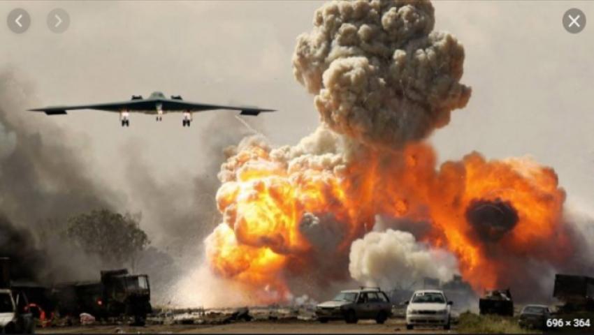 هل «الناتو» يخطط لتدخل جديد في ليبيا؟.. صحيفة ألمانية تجيب | مصر ...