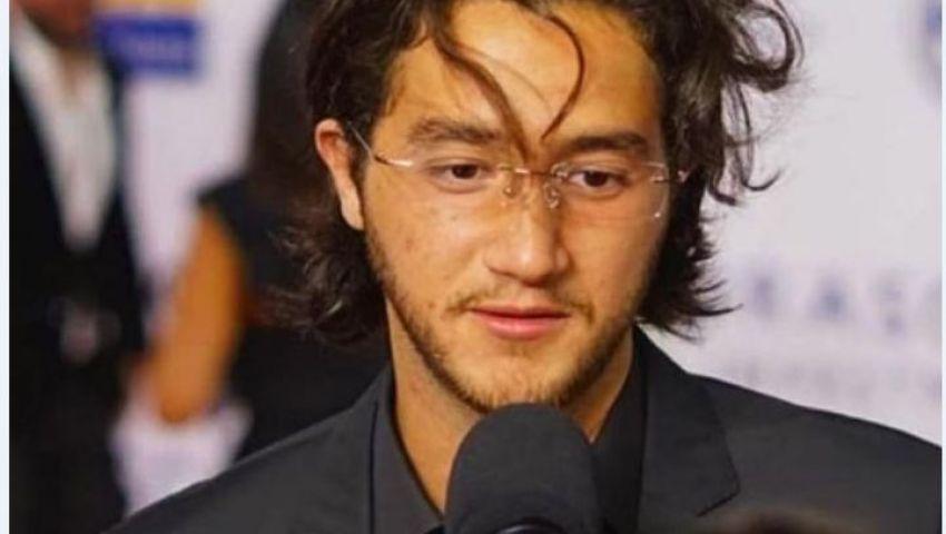 أحمد مالك يغيب عن «الجونة السينمائي».. حلم العالمية السبب