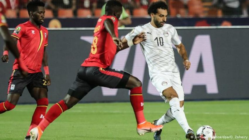 أمم أفريقيا |  احتمالات كثيرة.. من سيواجه المنتخب المصري في دور الـ16؟