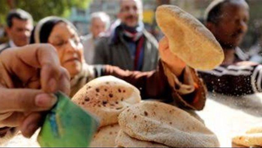 3 أم 5 أرغفة يوميا.. الحكومة تكشف حصة الفرد من الخبز المدعم