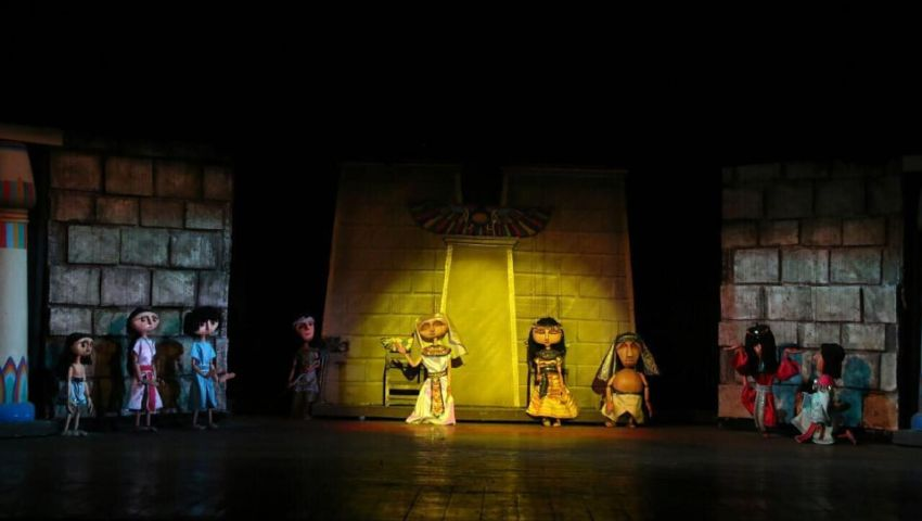 بهذه العروض مسرح الطليعة يفتح أبوابه للجمهور.. و«كأنك تراه» يعود