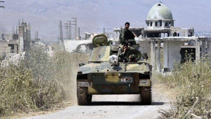 لهذا السبب..الأسد يعلن وقف إطلاق النار في منطقة خفض التصعيد بإدلب