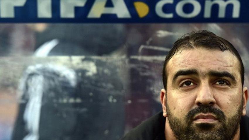 ماضوي: قيادة المنتخب الجزائري؟ لا