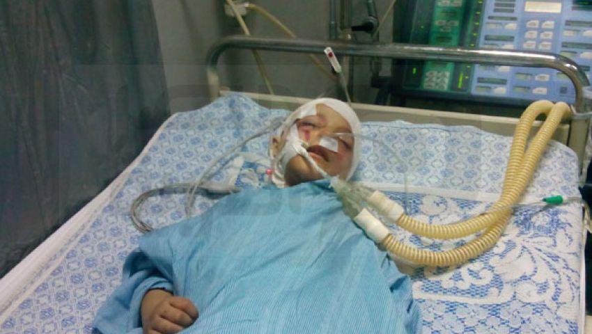 ننشر أسماء ضحايا قطار دهشور بمستشفى الهرم