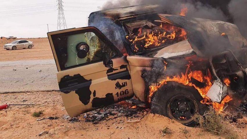 فيديو| بعد مؤتمر برلين.. آخر مستجدات الأزمة الليبية