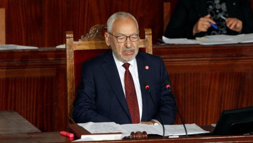 انتخاب الغنوشي رئيسًا لبرلمان تونس