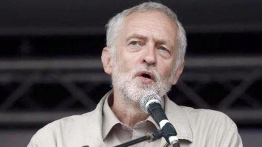 كيف ردّ زعيم المعارضة البريطانية على استقالة تيريزا ماي؟