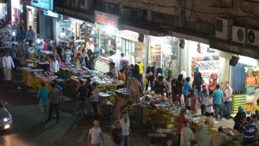 الأردنيون يفضلون البضائع المستوردة