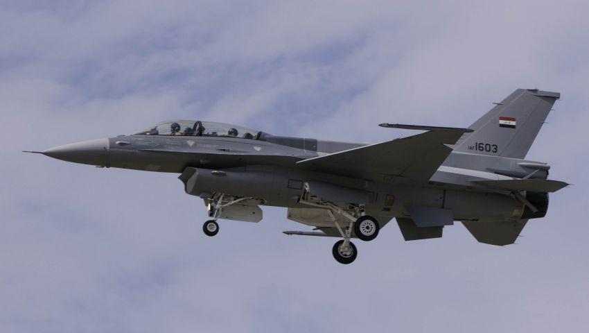 مقتل 33 عنصرا من داعش جراء قصف للجيش العراقي غربي البلاد