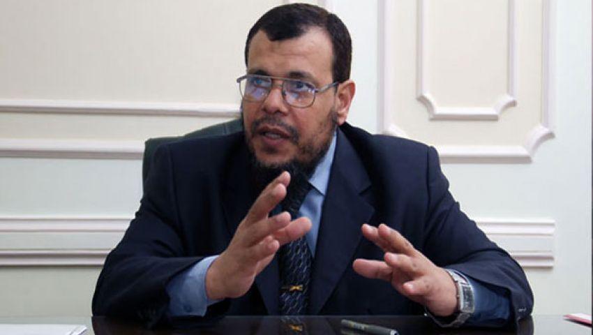 مستشار سابق لمرسي مهاجما العريان: الأقربون أولى بالنصيحة