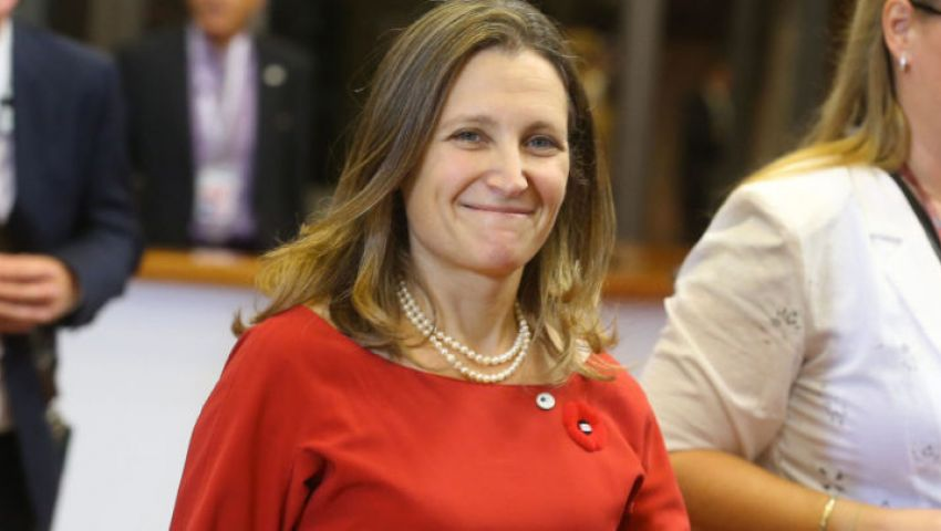 كندا ترفض إطلاق سراح المديرة التنفيذية لـ «هواوى»