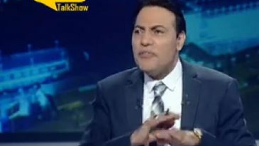 فيديو..الغيطي: مصر عريانة ملط أمام إيطاليا
