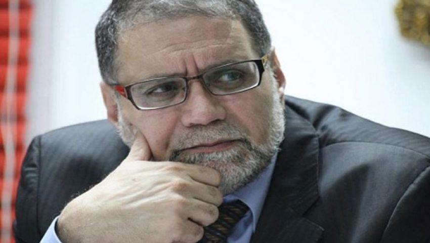 نوح يستقيل من مصر القوية اعتراضًا على مواقف أبوالفتوح