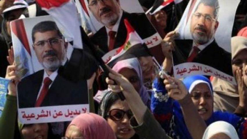 مش دافع.. حملة للتنديد بـالانقلاب