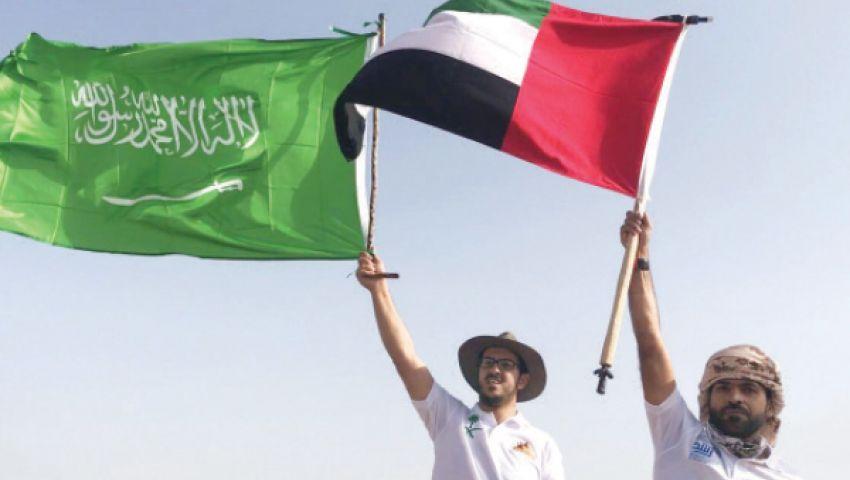 فيديو.. 7 لجان مشتركة تقوِّي أواصر التعاون السعودي- الإماراتي