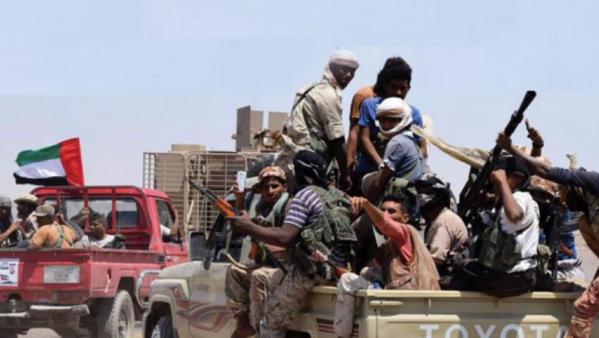 حقيقة تسليح الإمارات لمتهمين ارتكبوا جرائم حرب في اليمن