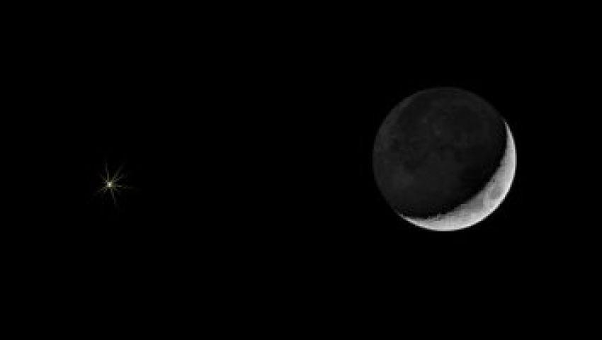 البحوث الفلكية: غرة شهر جمادي الآخر الأربعاء المقبل