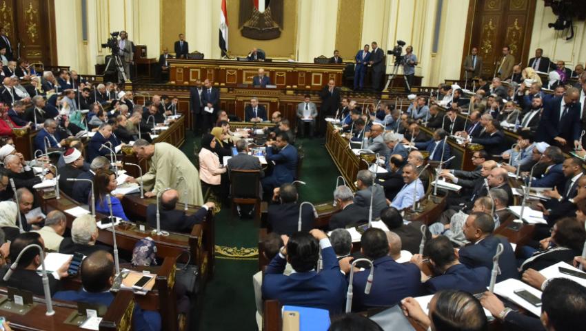 بالأرقام  نتائج انتخابات اللجان النوعية بالبرلمان  في دور الانعقاد الثالث