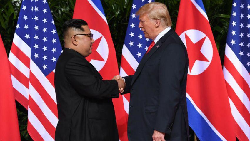 كوريا الشمالية تضع شرطًا لاستئناف المحادثات النووية مع أمريكا