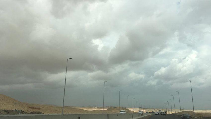 فيديو: تحذيرات من تقلبات الجو.. تعرف على طقس السبت 30 مارس