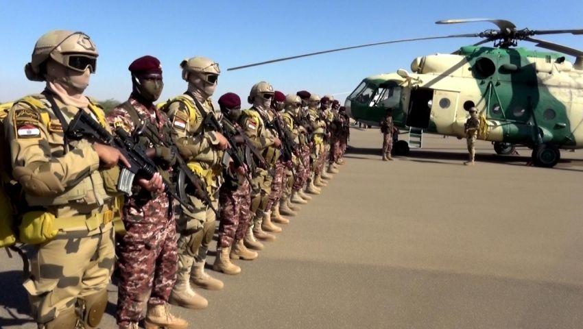 سفير إثيوبيا بالخرطوم: مناورات «نسور النيل» رسالة.. ولا نخاف منها