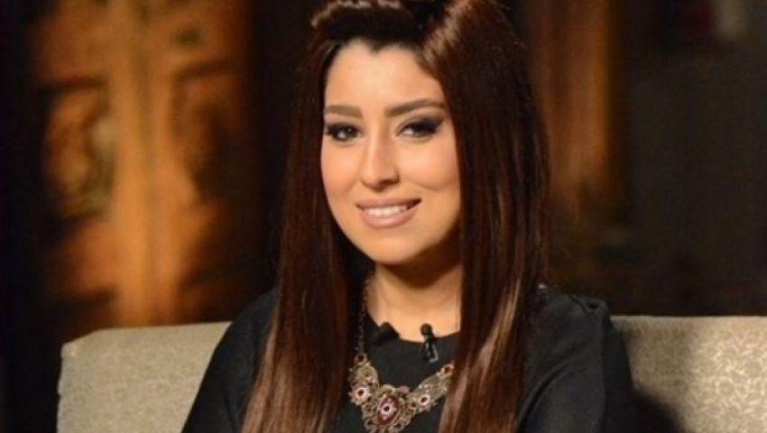 آيتن عامر: فيلمى القادم كوميدي.. وشخصيتى مع حمادة هلال أرهقتنى