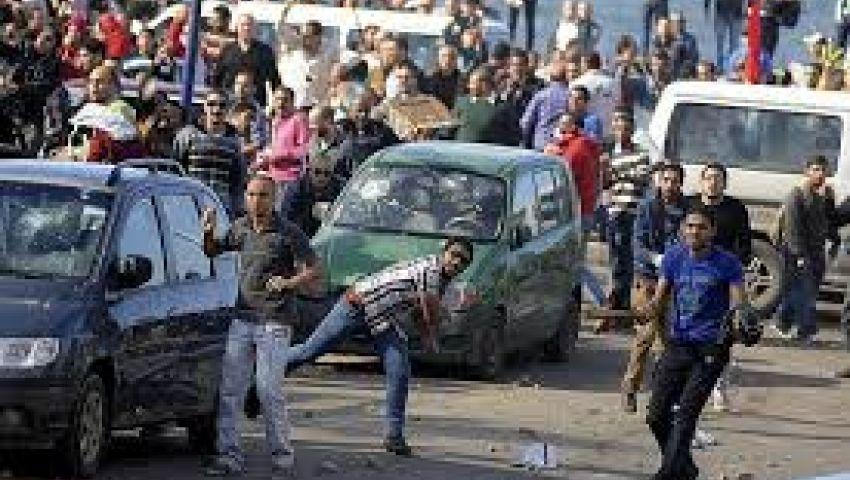 الفرنسية: 4 قتلى و467 مصابًا حصيلة اشتباكات مصر