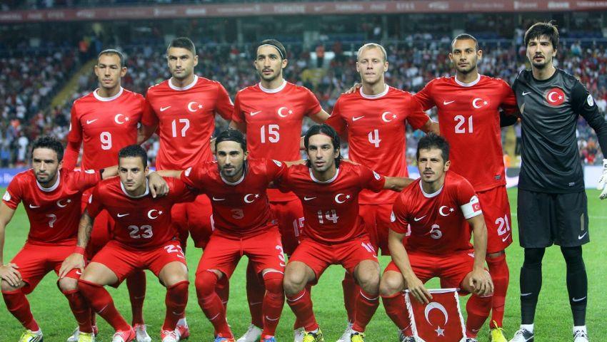 تركيا تتقدم للمركز الثالث مؤقتا في مجموعتها بتصفيات المونديال