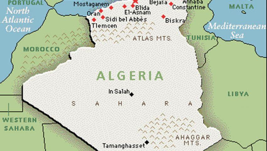 3 شروط  جزائرية لفتح الحدود مع المغرب
