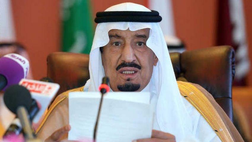 العاهل السعودي يدعو الأطراف اليمنية للحوار