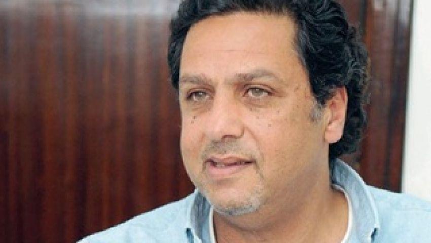 حازم عبد العظيم: محمد حسنين هيكل كان مدرسة