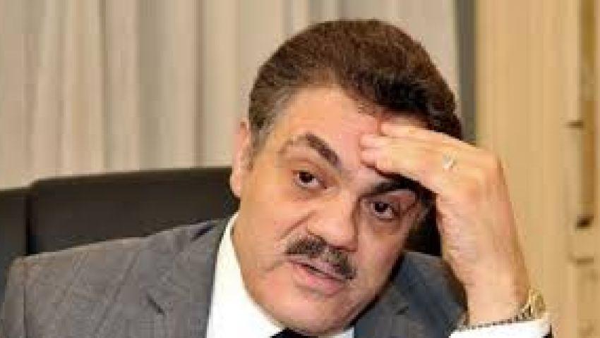البدوى: طلعت عبد الله وراء منعى من السفر