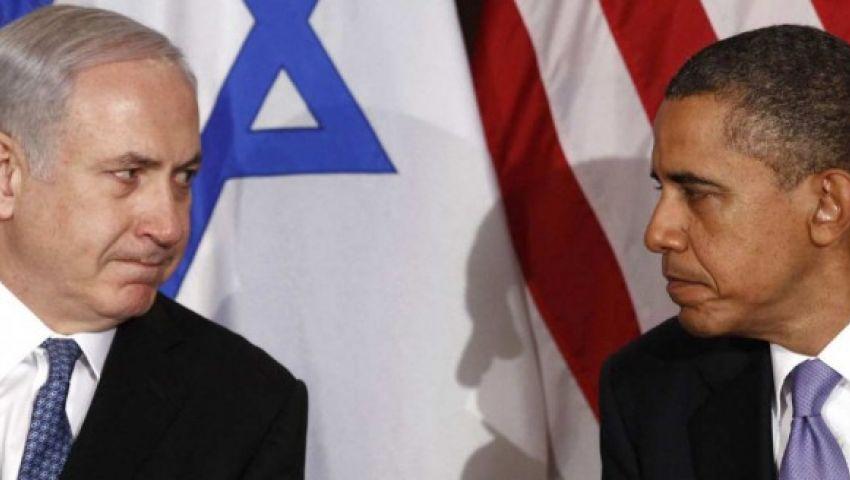معركة أوباما ونتنياهو تشتعل بسبب الاتفاق النووي