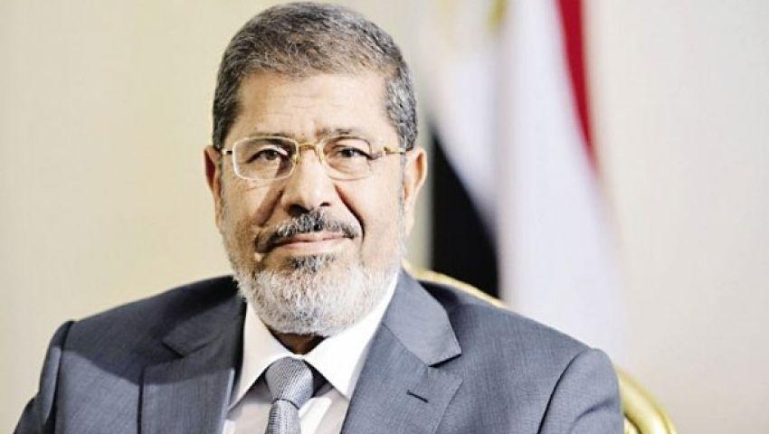 الطيب وتواضروس يطالبان مرسي بإبعاد الوطن عن الاستقطاب