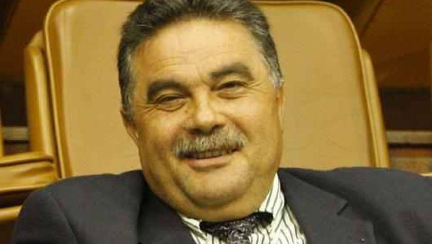 سعيد رئيسًا لبعثة الأهلي بـجنوب أفريقيا