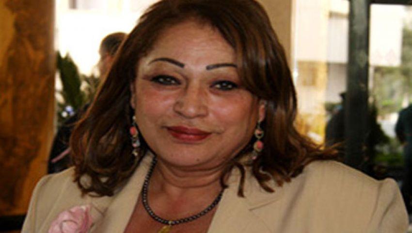 منى عمر للاتحاد الإفريقي: نشعر بالأسف لتعليق عضوية مصر