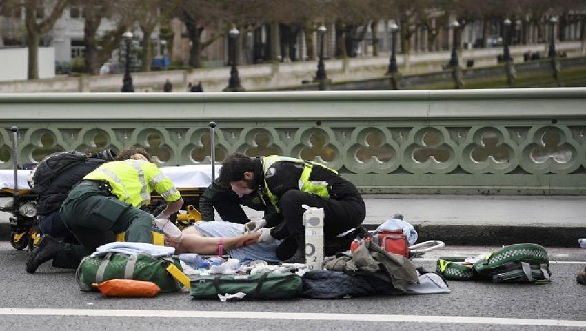 ارتفاع ضحايا «هجوم لندن» لـ5 قتلى