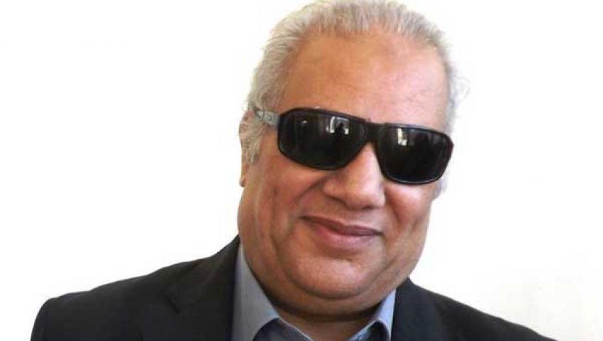 مصر العربية تحاور شاعر نساؤنا حبلى