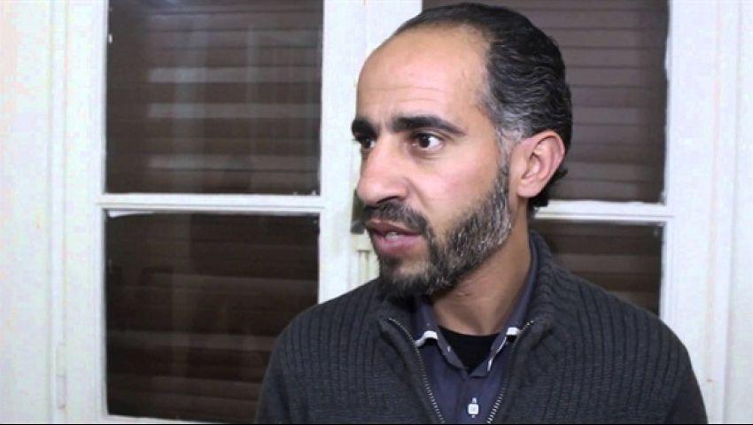 شريف الروبي ساخرًا: تبرعوا لـ حسين سالم وأسرته الفقيرة