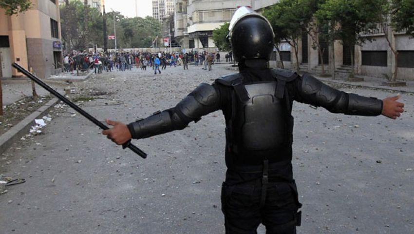 دويشتة فيلة: المصريون يخشون عودة الدولة الأمنية