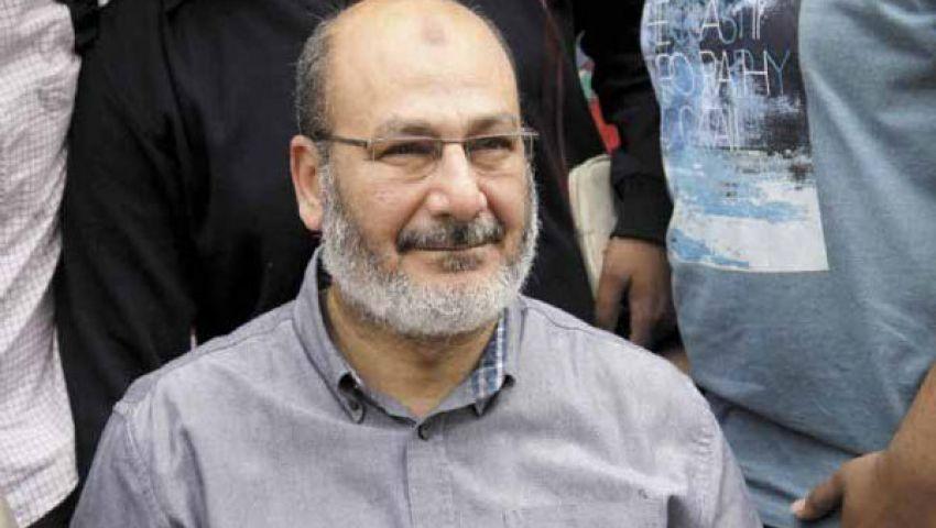 فيديو..صفوت حجازي: سنخرج مرسي من قبضة العسكر