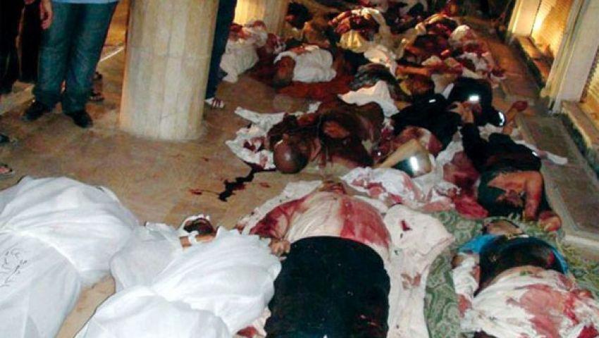 المرصد السوري: 70 قتيلاً في سوريا أمس