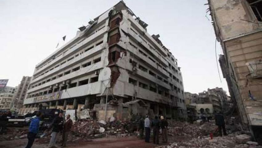 الإرهاب الأسود في مصر.. أيادٍ متعددة