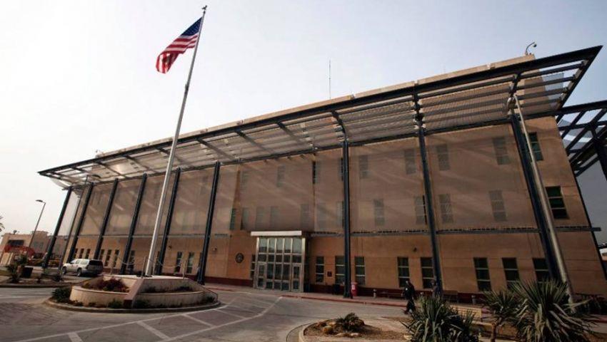 ردًا على عقوبات واشنطن.. هل استهدفت إيران السفارة الأمريكية في العراق؟