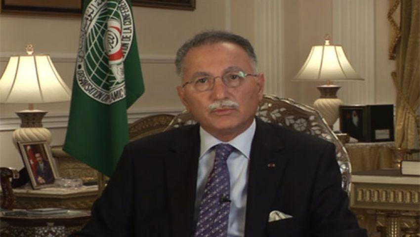أوغلو يدعو اللبنانيين للإسراع بتشكيل حكومة وطنية