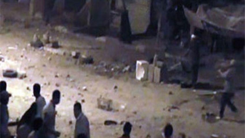 14 حالة وفاة حصيلة اشتباكات الاثنين والثلاثاء