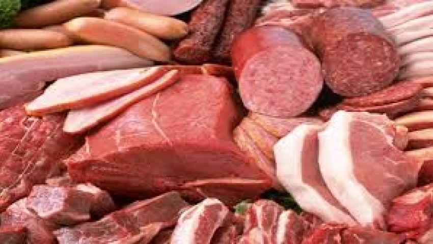 فيديو  تعرف على أسعار اللحوم والدواجن والأسماك اليوم.. الضاني بـ150 جنيهًا
