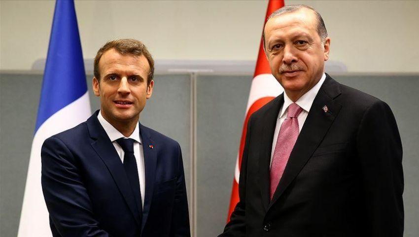 تهدئة شرق المتوسط بين تركيا واليونان وفرنسا.. هل للناتو علاقة؟